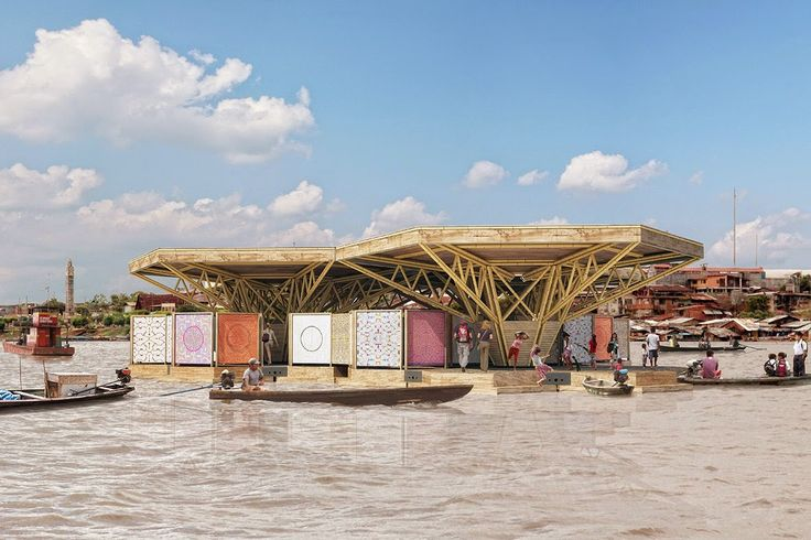 Arturo Fernando Gutiérrez Rojas     Existe una comunidad que habita sobre el río Ucayali, frente al puerto de Pucallpa. Se compone de och...