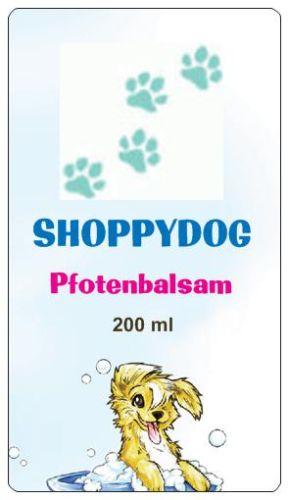 Shoppydog, Hundeshampoo