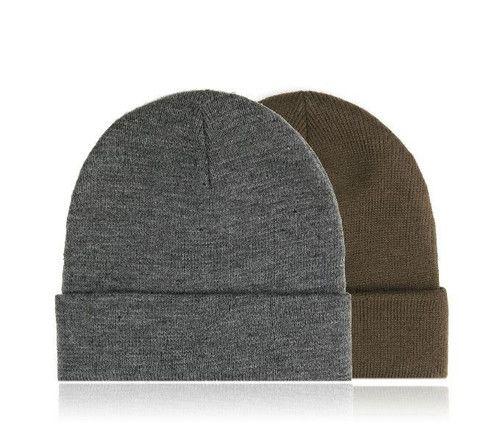 Unisex Knitting Wool Hats