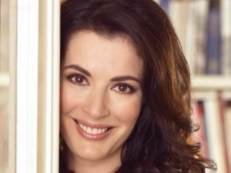 Nigella S Christmas Kitchen Short And Sweet