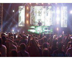 Destination Dawn Concert Tickets for Sale in Dubai