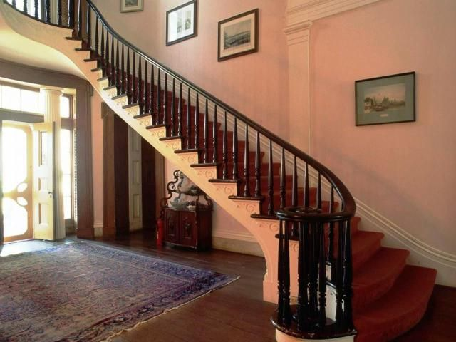 Marvelous 36 Modern Indoor Stair Railing Kits Systems For Your Inspiration