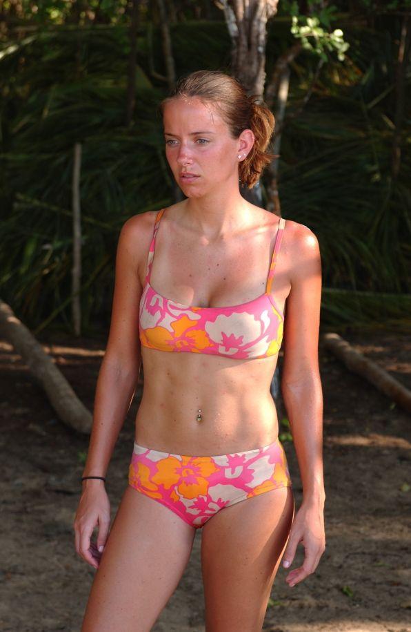 Survivor Photos: Amber Brkich - Survivor: All-Stars on CBS.com