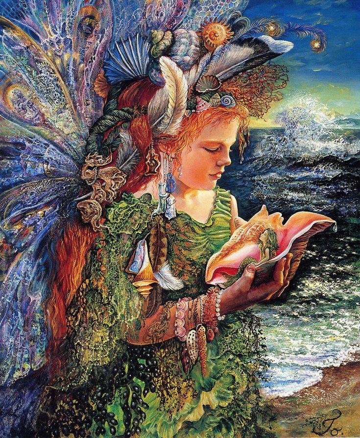 Josephine Wall Art 693 best j. wall images on pinterest | josephine wall, fantasy art