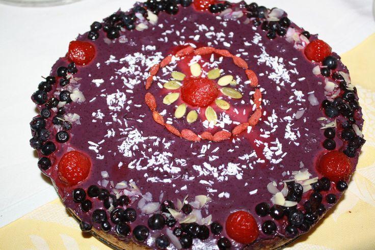 Tort TREI