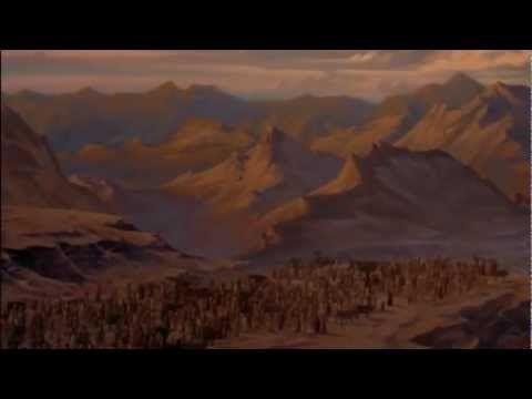 Si tienes fe - El Príncipe de Egipto - YouTube