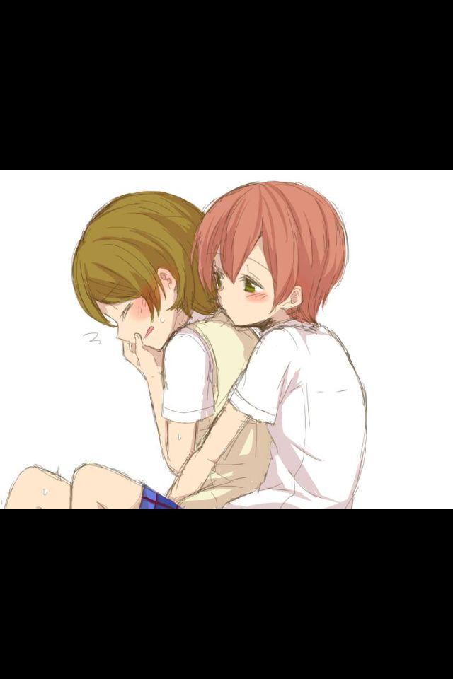 17 Best Images About Anime Lesbians On Pinterest  Sailor -8727