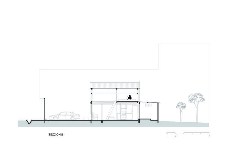 Gallery of House in La Prosperina / Fabrica Nativa Arquitectura - 16