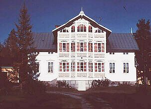 Z17 Strånäset, Jämtland.