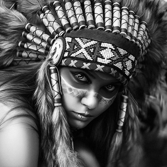 native american girl drawing - Google Search | more fashion ideas ...