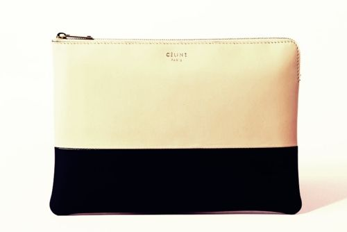 Celine clutch | Ensembles | Pinterest | Celine, Clutches and ...