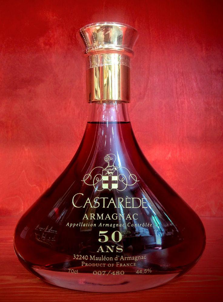 Foto Castarède - Armagnac Castarede