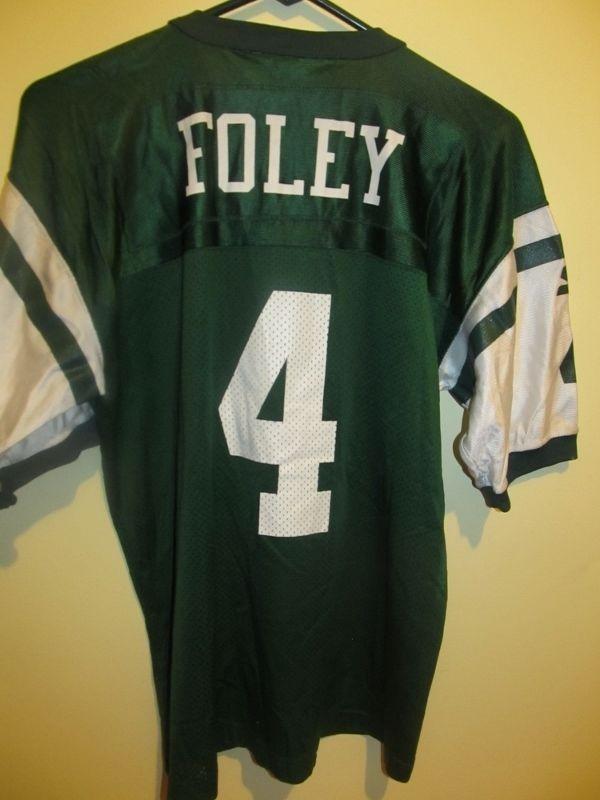 b799295df00 Glenn Foley - New York Jets jersey - Starter Youth large #Starter # NewYorkJets