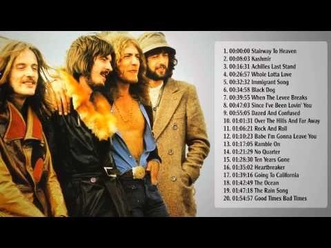 Of led zeppelin youtube led zeppelin greatest hits best song of led