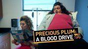 Precious Plum: A Blood Drive 8