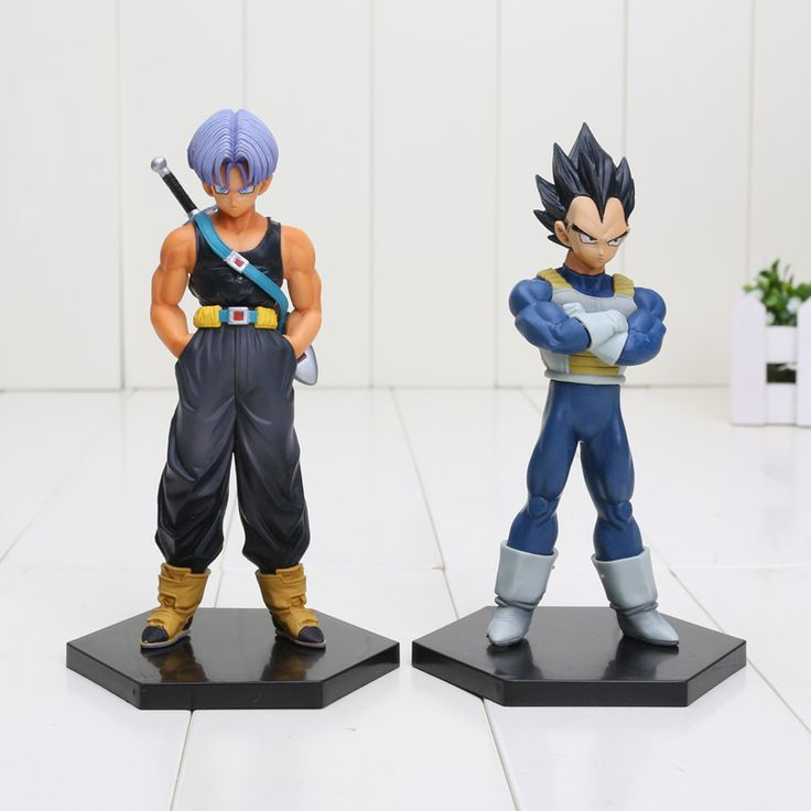 Anime Dragon Ball Z Collectible Jouets Frieza Figure Figurines Statues 15cm