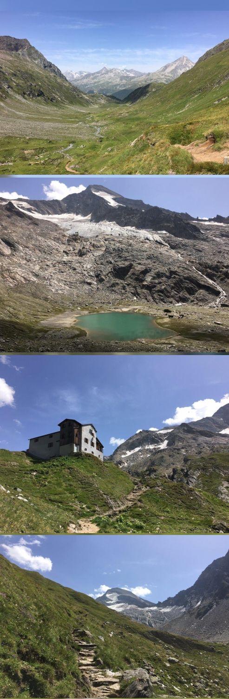 A&L ontour ... auf dem Weg zur Lenkjöchlhütte! #alpenschloessl #linderhof #wellnessresort   #Lenkjöchlhütte #Rifugio #Giogolungo #Prettau #Predoi #Kasern #Casere
