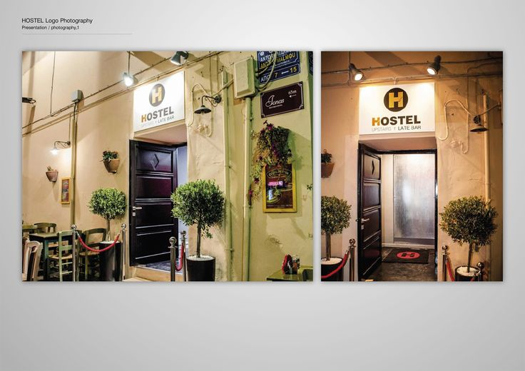Corporate Identity Hostel_Upstairs_Late Bar_Photography_1_Yianart