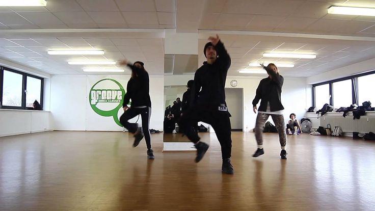 Rae Sremmurd - No Type Tanz Choreographie von Zcham                                                                                                                                                                                 Mehr