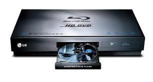 dvd speler