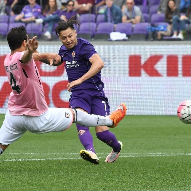 Siniša #Andelković #Palermo contro Mauro #Zarate #Fiorentina