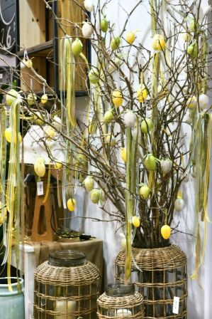 Innovative #Easter ideas #design