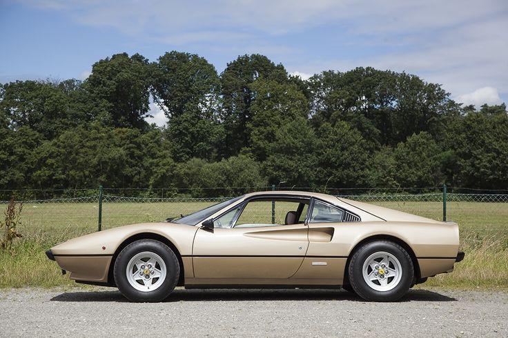 1980 Ferrari 308 GTB | Classic Driver Market | Ferrari ...