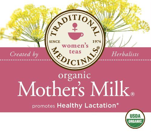 Mother's milk tea is good for lactating mothers, to make your breasts fuller and increased the milk supply  to nurse your babies.