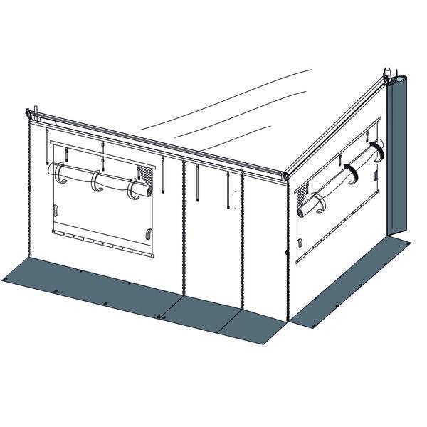 dometic myroom rv camper pinterest. Black Bedroom Furniture Sets. Home Design Ideas