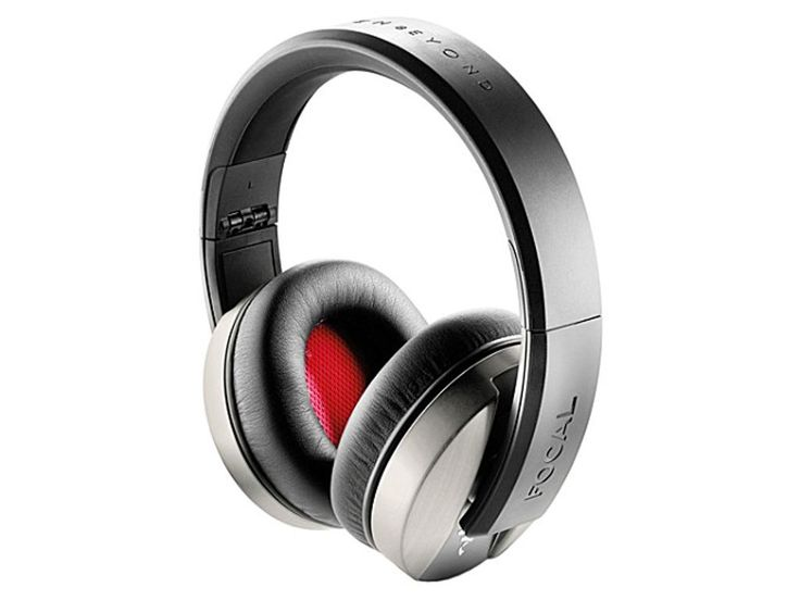 FOCAL Listen over-ear headphones