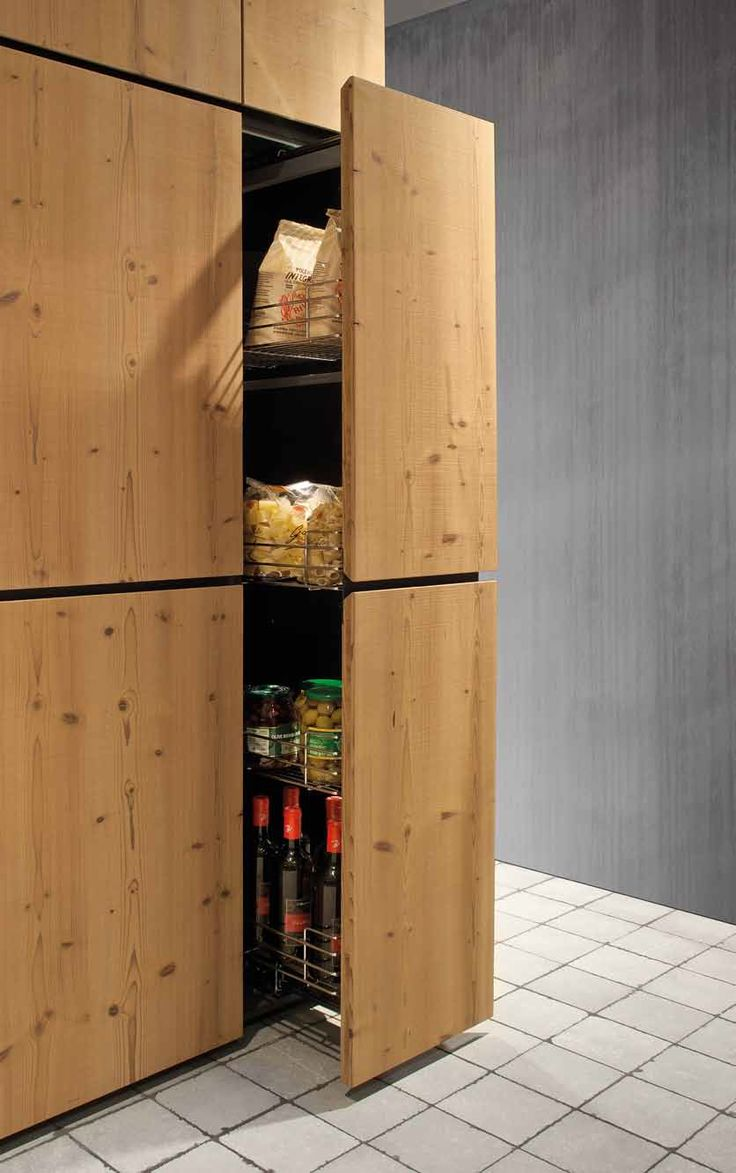 kitchens with pine cabinets modern - Buscar con Google