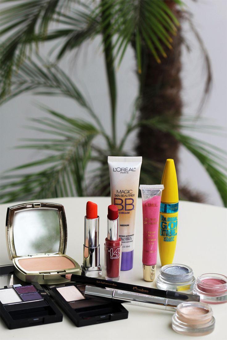 10 productos de maquillaje buenos, bonitos y baratos. | La Vida de Serendipity