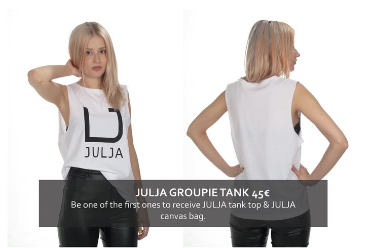 JULJA to the USA | Julja Finland https://www.indiegogo.com/projects/julja-to-the-usa/x/6846017