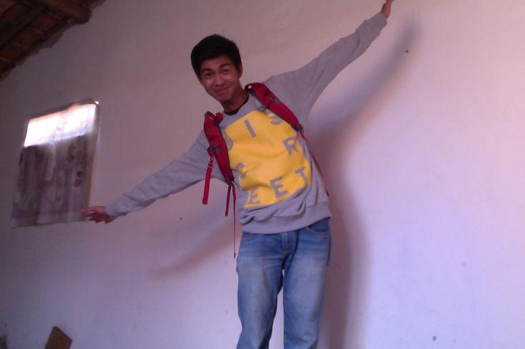 happy me :D
