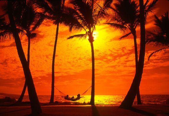Romantic Maui Vacation