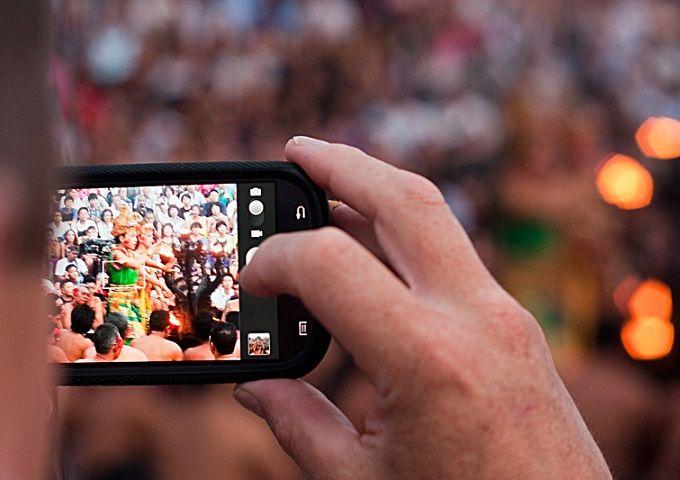 Kamerası En İyi Cep Telefonu Hangisi?