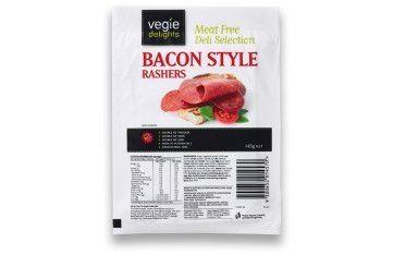 Sanitarium Bacon Style Rashers