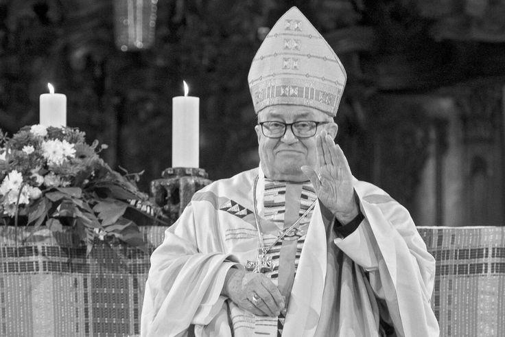 Bild zu Kardinal Karl Lehmann