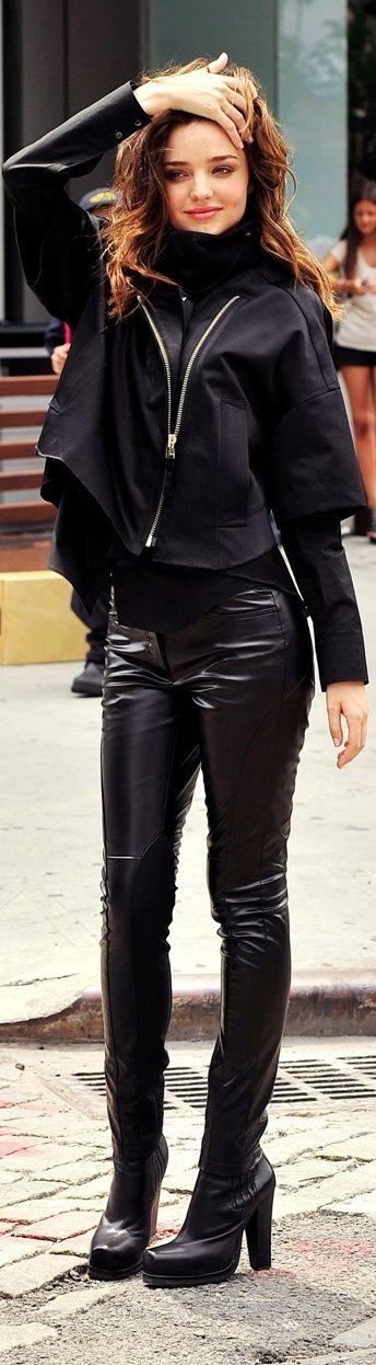 "leather-fashionista: ""Lather Fashion http://leather-fashionista.blogspot.com/ """