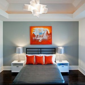 orange bedrooms. Orange Gray And White Bedroom The 25  best Grey orange bedroom ideas on Pinterest and