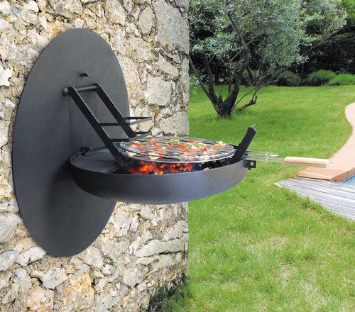 FOCUS - Cheminées design, poeles & barbecues contemporains | Focus