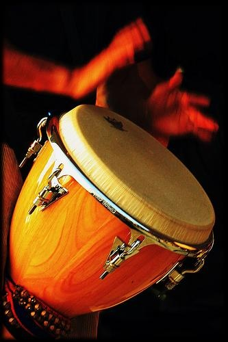 hand drum, mechanical djembe, rhythm joy...