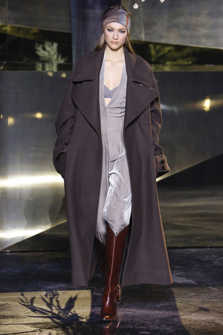 H&M Fall 2016 Ready-to-Wear Collection Photos - Vogue