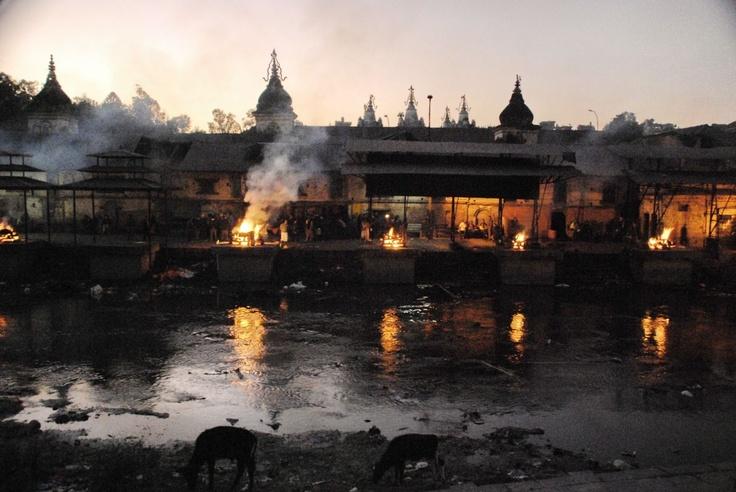 Świątynia Pasupati