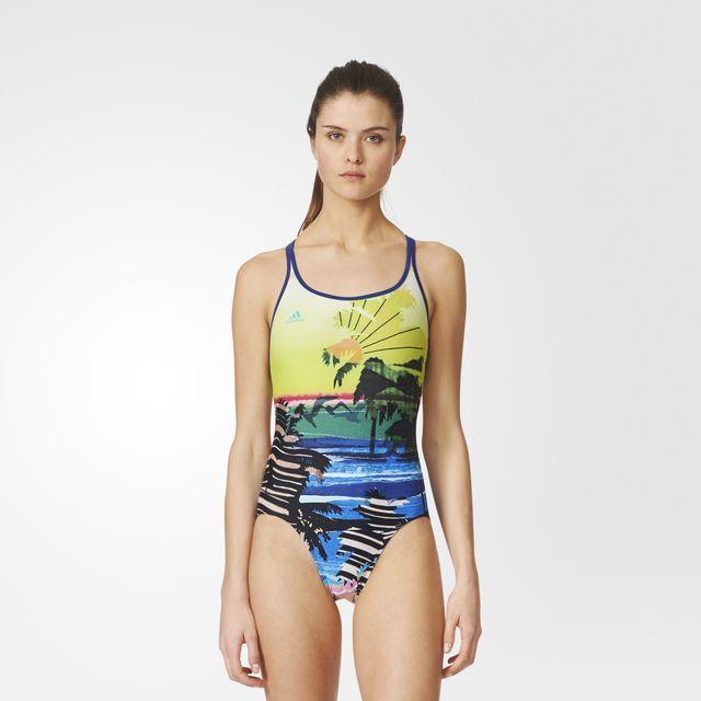 adidas - Salinas One-Piece Swimsuit