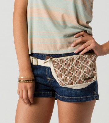 Thoughts? I'm thinking helpful and cute for festival season.    O'Neill CARRIE FANNY PACK from Official O'Neill Store