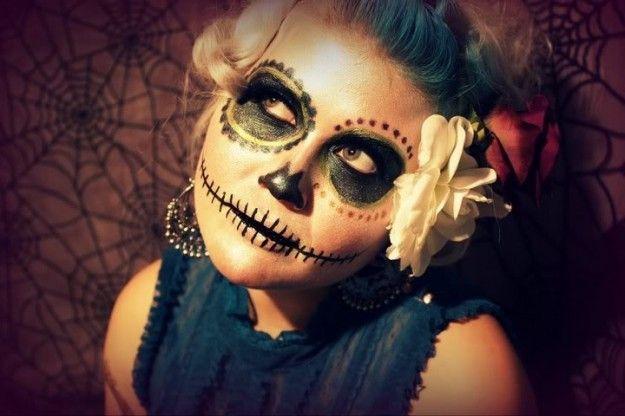 Trucco di Halloween da zombie [FOTO] | Stylosophy