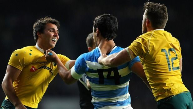 All Blacks v Wallabies: The seven deadly sins expected from Nick Phipps