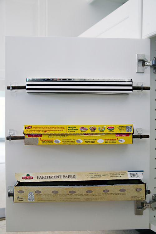 Best Food Storage Cabinet Ideas On Pinterest Kitchen Storage