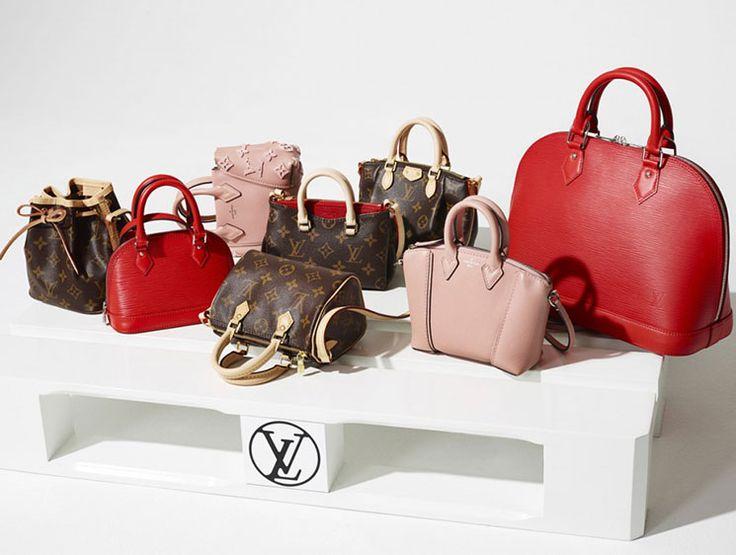 prada black leather bag - Replica AAAAA Handbags And Wallets On Sale on Pinterest | Replica ...